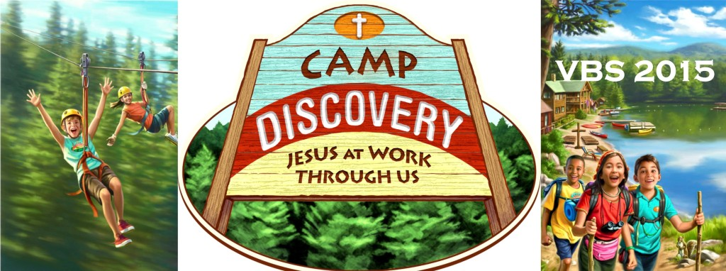 VBS - Website 2015